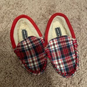Lands End | House Slippers | 10 | NWOT